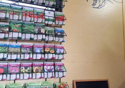Herbs & Microgreens